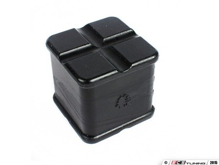 ES#3022050 - MK7T-1 - BFI Transmission Mount Insert - Stage 1 - Upgrade your transmission mount and put more power to the ground while experiencing smoother shifting - Black Forest Industries - Volkswagen