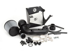 ES#3553215 - 51-10322KT - Pro Dry S Air Intake System - Stage 2 - Featuring an oil free air filter - AFE - Audi