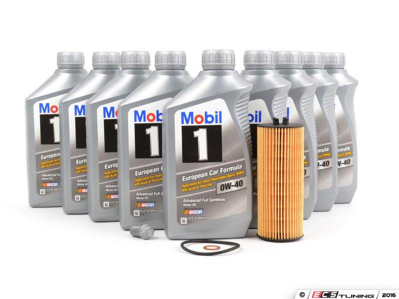 Genuine mercedes benz 2781800009kt1 engine oil service for Mercedes benz approved motor oil