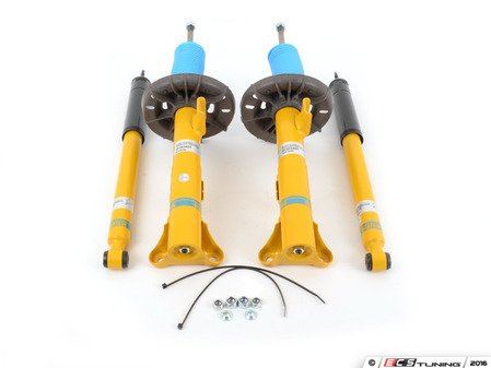 ES#2722916 - 2033263600KT - Shocks & Struts Kit - Featuring Bilstein sport (B8) shocks and struts - Bilstein - Mercedes Benz