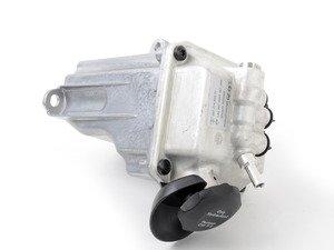 ES#1498509 - 99731492031 - Hydraulic Fluid Reservoir  - Power steering fluid tank - Genuine Porsche - Porsche