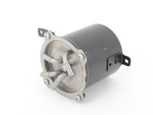 ES#416913 - 7L6127401H - Fuel Filter Housing - Includes fuel filter - Genuine Volkswagen Audi - Audi