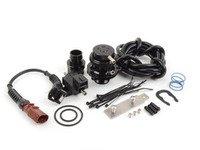 ES#2748996 - FMFSITVRBL - 2.0T Diverter Valve - Black - Cure your leaking valve problems for good! - Forge - Audi Volkswagen