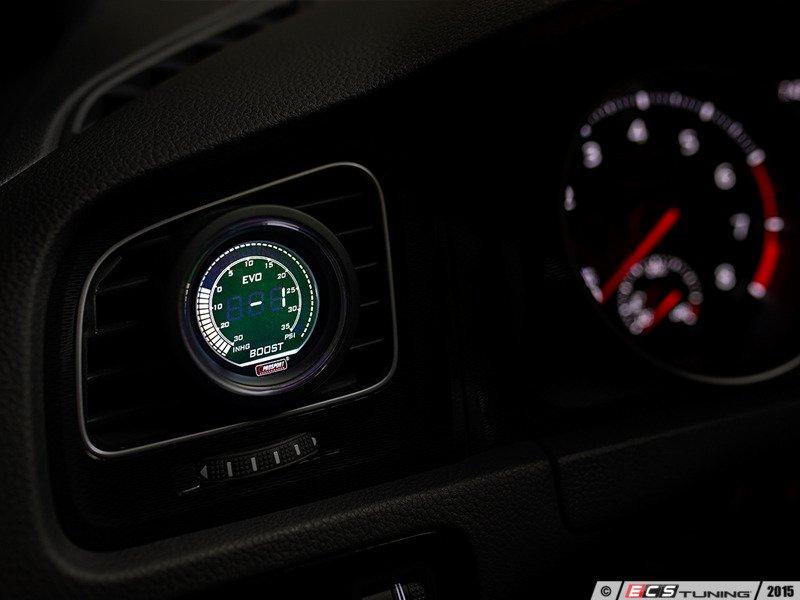 ECS News - New Prosport Digital Gauges For Your MK5 Rabbit/GTI/R