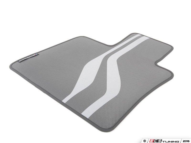 Genuine Bmw 51472353381 M Performance Floormats 51 47 2 353 381