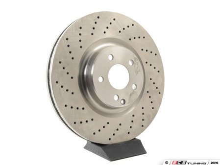 ES#2576242 - 2304210712 - Front Brake Rotor - Priced Each - Balo -