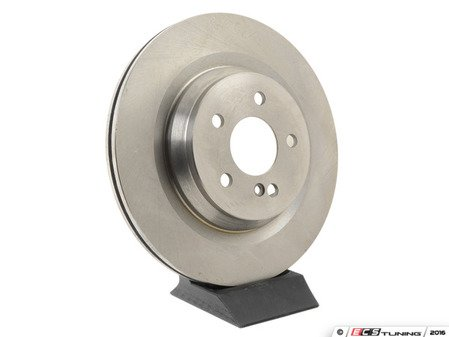 ES#2713304 - 2214230412 - Rear Brake Rotor - Priced Each (Last single rotor available) - Balo - Mercedes Benz