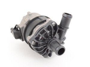 ES#2986694 - 7P0965567 - Auxiliary Water Pump - Keeps coolant flowing even when engine is turned off - Pierburg - Volkswagen