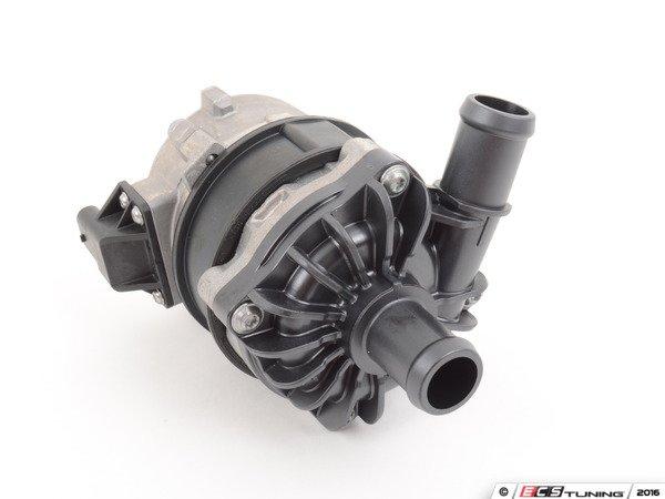 Pierburg - 7P0965567 - Auxiliary Water Pump