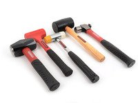 ES#2943286 - KDT82303 - GearWrench 5 Piece hammer set - Complete set of high quality hammers. - Gear Wrench - Audi BMW Volkswagen Mercedes Benz MINI Porsche