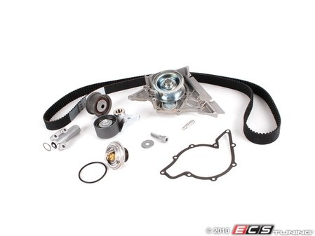 ES#250282 - 077198001 - ECS Tuning Timing Belt Kit - Ultimate - The most complete timing belt kit on the market for your vehicle. - Assembled By ECS - Volkswagen