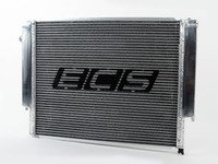 ES#3023150 - 006084ecs01aKT -  High Performance Aluminum Radiator - Looks, performance, and reliability - upgrade your cooling system today! - ECS - BMW