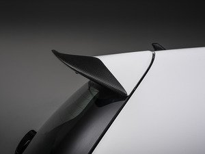Rear Lip Spoiler Extension