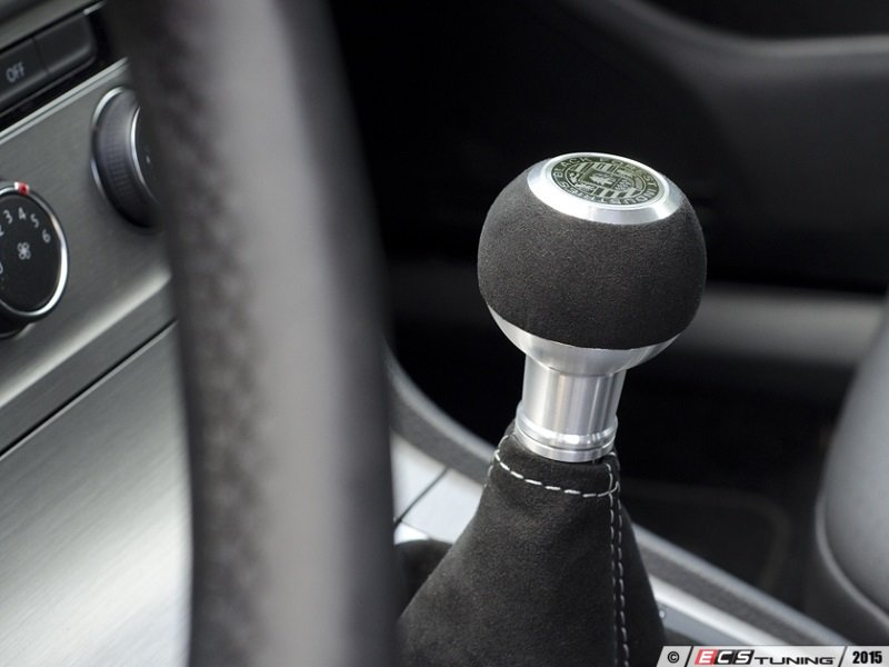 Black Forest Industries - GS2 - BFI Heavy Weight Shift Knob - Air ...
