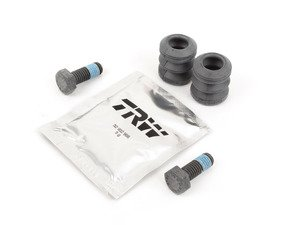 ES#1612201 - 0014201383 - Caliper Guide Pin Boot Kit - Priced Each - One (1) Required Per Caliper - Genuine Mercedes Benz - Mercedes Benz