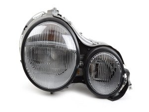 ES#2643037 - 2108201661 - Headlamp Assembly - Right Side - Hella - Mercedes Benz