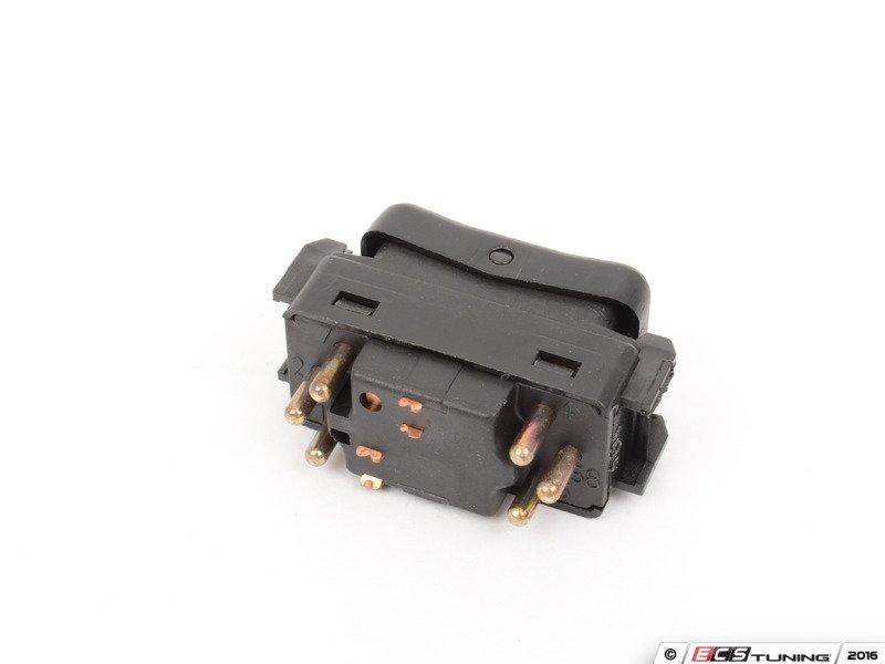 Genuine mercedes benz 1248204710 power window switch for Mercedes benz window switch