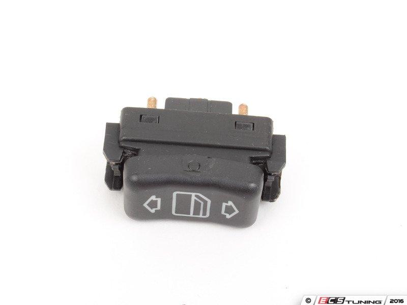 Genuine mercedes benz 1248204810 power window switch for Mercedes benz window switch