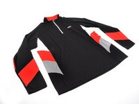 ES#2969818 - ACMAWM370BLK2X - Men's Pullover - XX Large - Stay warm with this pullover - Genuine Volkswagen Audi - Audi