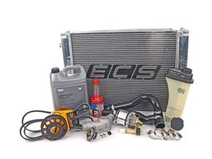 ES#2784523 - 888010330PERKT3 - Performance Cooling Kit - With Radiator - It's time to get serious about your cooling system! - Assembled By ECS - BMW