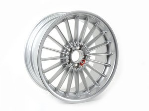 Alpina Softline Wheels - 18 inch Square Set