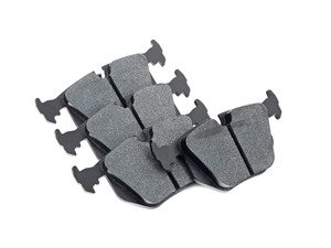 ES#251475 - HB518G.642 - Hawk DTC-60 rear Brake Pads - Upgrade for all heavy, high deceleration track vehicles - Hawk - BMW