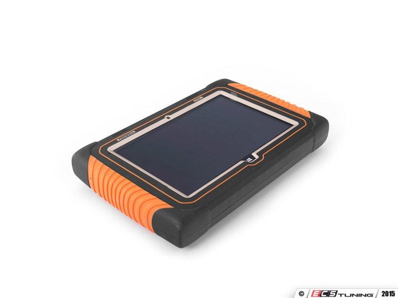 Schwaben by Foxwell - gt80plusKT - Foxwell GT80 Plus Professional Scan Tool Tablet Platform