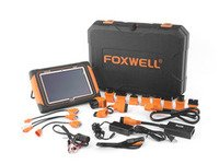 ES#3028570 - gt80plusKT - Foxwell GT80 Plus Professional Scan Tool Tablet Platform  - Covers more than 59 American, Asian, and European vehicle makes. This scan tool is loaded with factory tool functions. - Schwaben by Foxwell - Audi BMW Volkswagen Mercedes Benz MINI Porsche