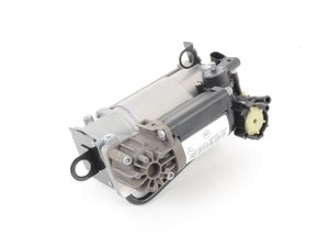 ES#3675334 - 211320030480KT - Remanufactured Air Compressor  - Price includes a $79.30 refundable core charge - Genuine Mercedes Benz - Mercedes Benz