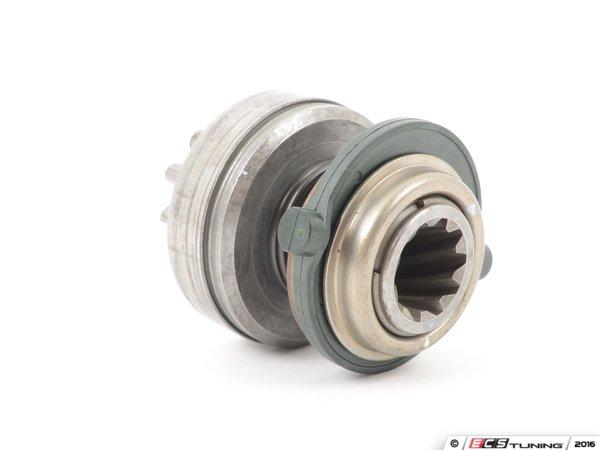 Genuine bmw 12411721281 starter pinion gear 12 41 1 for Starter motor pinion gear