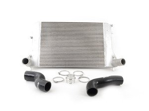 ES#2960832 - CTS20TGEN3DF - Front Mount Intercooler Kit - Keep charged air cooler for consistent power - CTS - Volkswagen
