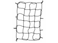 ES#3028647 - 8007146 - SkyBox Cargo Net - Keep your cargo secure where it belongs - Yakima - Audi BMW Volkswagen Mercedes Benz MINI Porsche