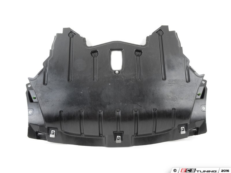 Genuine Bmw 51757180632 Front Belly Pan 51 75 7 180 632