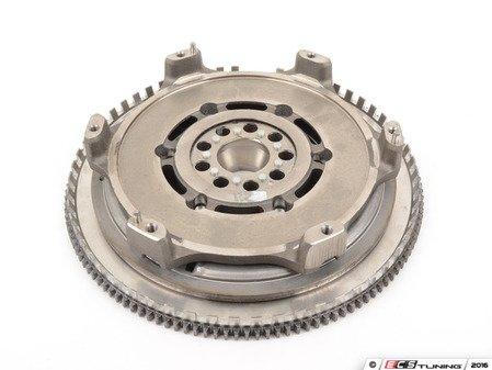 ES#2696362 - 21212283820 - Twin Mass Flywheel - A stock replacement flywheel - LUK - BMW