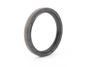 ES#2763762 - 02M301189G - Front Axle Flange Seal - Priced Each - Seals the connection between the axle flange and transmission - Corteco - Audi Volkswagen