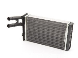 ES#2816319 - 8D1819030B - Heater Core - Stop coolant loss and cure a fogged windshield - Hamburg Tech - Audi Volkswagen