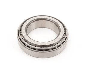 ES#3023258 - 002517185M - Tapered Roller Bearing - Priced Each - Fits the left & right side. 46x75x18 - SKF - Audi