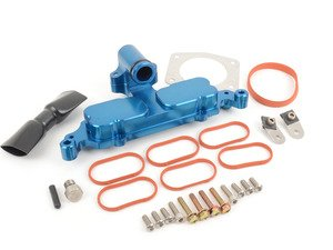 ES#3027035 - MAN-1 - M50 Manifold Conversion Adapter Kit  - Upgrade your M52/S52 to an M50/S50 manifold for more high-RPM power - Turner Motorsport - BMW