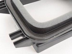 ES#430463 - 8D0819441E - Cabin Filter Frame  - Provides seating for the cabin air filter - Genuine Volkswagen Audi - Audi