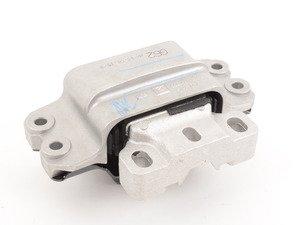 ES#2132492 - 1K0199555CE - Transmission Mount - Stop driveline vibration. - Genuine Volkswagen Audi - Volkswagen