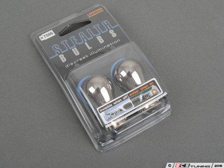 ES#3023577 - TMS264 - Single Filament Bulb - Pair - 12V 21W - Turner Motorsport - BMW MINI