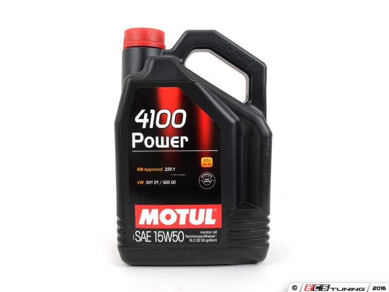 Motul Mosy 15w50 5l Motul 4100 15w 50 Synergie Engine Oil 5 Liter Bottle