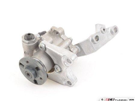 ES#2848954 - 32416777321 - Power Steering Pump - Remanufactured - Restore your steering feel - LUK - BMW