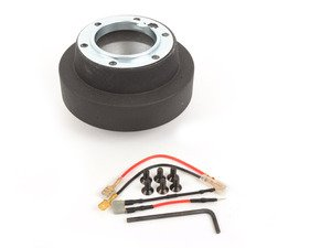 ES#3023374 - 2012 - MOMO Steering Wheel Hub Adapter - Race - Install a MOMO steering wheel in your BMW / MINI - MOMO - BMW MINI