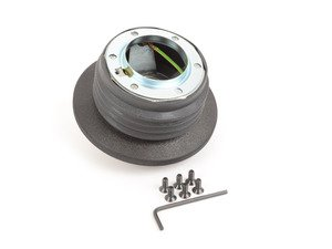 ES#3023372 - 2008 - MOMO Steering Wheel Hub Adapter - Street - Install a MOMO steering wheel in your BMW - MOMO - BMW