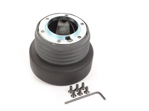 ES#3023371 - 2006 - MOMO Steering Wheel Hub Adapter - Street - Install a MOMO steering wheel in your BMW - MOMO - BMW
