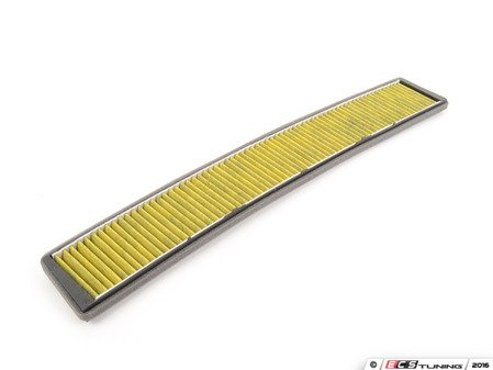 ES#3022754 - 64319257504FP - FreciousPlus Cabin Filter  - Next generation filter specially designed to eliminate mold & allergens! Simply the best filter available. - Mann - BMW