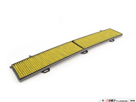 ES#3022755 - 64319142115FP - FreciousPlus Cabin Filter  - Next generation filter specially designed to eliminate mold & allergens! Simply the best filter available. - Mann - BMW