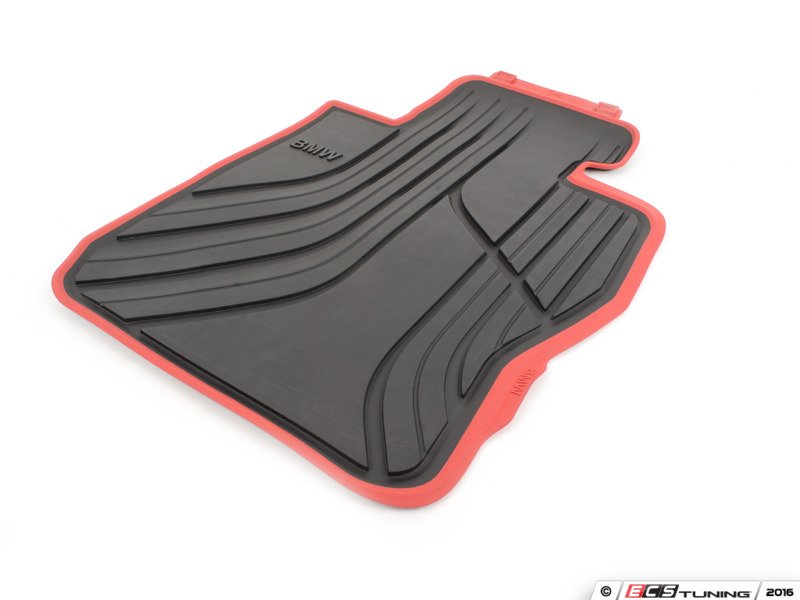 weather mats set with logo all fiesta aa floor p st mat ford