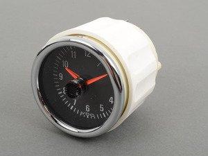 ES#171781 - 62132491474 - Clock - Located on the dashboard - Genuine BMW - BMW